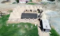Harran'ın tarihi turizme kazandırılacak
