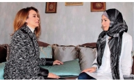 Zeynep Karahan Uslu: Asıl olan sıfatlar değil içini doldurmak