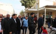 Atilla: Terör örgütüne gerekli karşılık verildi