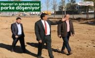 Başkan Özyavuz, Belediye çalışmalarını denetledi
