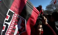 Gaziantepspor'dan destek çağrısı