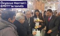 Başkan Özyavuz ''En büyük kozumuz turizm''