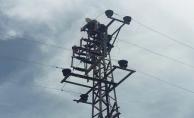 Dicle Elektrik'ten Drone İle Kaçak Trafo Operasyonu