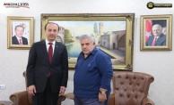 Vali Erin#039;den Cumhurbaşkanı Erdoğan#039;ın mitingine davet