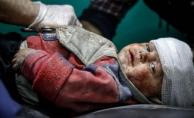 2014-2017 arasında 2 bin 500 çocuk öldürüldü'