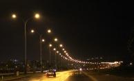 Dicle'den 2,5 milyon liralık aydınlatma yatırımı