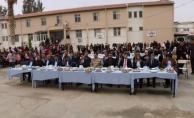 Harran'dan Zeytindalı Harekatına destek