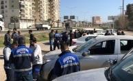 Mardin'de Kaçak Elektrik Ekibine Saldırdılar