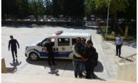 Harran'da dolandırıcılığa 3 gözaltı