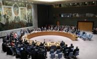 Rusya, kimyasal silah kullanımı soruşturmasını veto etti