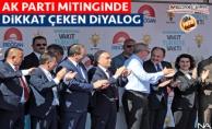 Gülpınar ile Erdoğan#039;ın dikkat çeken diyaloğu!