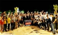 Gülpınar STK ve Gençleri ziyaretini sürdürüyor
