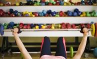 Ağırlık kaldırma egzersizleri depresyon tedavisinde etkili