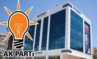 AK Parti Başkan adaylarını açıkladı