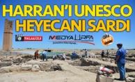 Göbeklitepe UNESCO'da! Darısı Harran'a