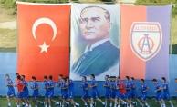 """""""Süper Lig'e oynayacak bir kadro oluşturduk"""""""