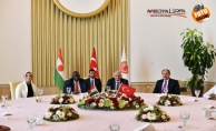 Yıldırım ve Gülpınar Nijer Meclis Başkanı ile görüştü