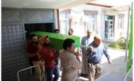 Urfa'da Sulama Kanalına Giren Genç Boğuldu