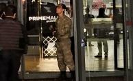 Havaya Ateş Açan Asker İkna Edilerek Gözaltına Alındı