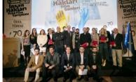 Ceylanpınar Belediyesine Bir Ödül'de Avrupa Birliği'nden