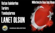 Başkan Özyavuz'dan Başsağlığı Mesajı