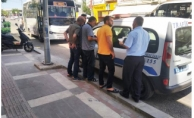 Zabıta'dan Toplu Taşıma Araçlarına Denetleme