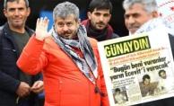 PKK terörünün ilk gazisi: Fatih Mehmet Bucak