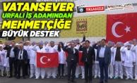 Beşler Sucuk#039;tan Mehmetçiğe büyük destek!