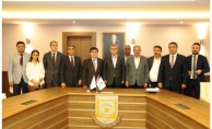 Karacadağ Kayak Merkezi Protokolü İmzalandı
