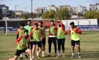 Lider Siverek Belediyespor, Hazırlıklarını Sürdürüyor