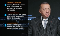 #039;#039;Ermenistan, Azerbaycan topraklarını terk etmelidir#039;#039;