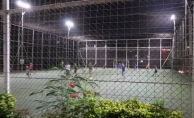 Şanlıurfa'da Spor Tesisleri Denetlendi