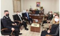 Şanlıurfa'da Polis Bayramı Kutlandı