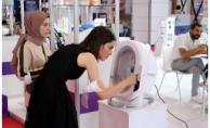 Start Fuarcılık Diyarbakır'da Güzellik Fuarı Açtı