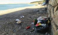 Vatandaş tepkili: Çatak#039;ta ne temizlik var ne bakım!