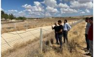 Bozova Pompaj Sulamasında Çalışmalar Sürüyor