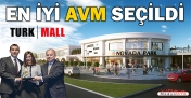 Urfa'nın Yeni AVM'si Ödülle Açılıyor