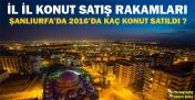 Bakan Özhaseki Konut Satış Rakamlarını Açıkladı