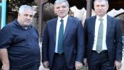 11. Cumhurbaşkanı Gül, Urfa ziyaretini Sedat Atilla'ya değerlendirdi