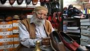Şanlıurfa'da Yemeniye adanmış bir ömür