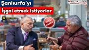 Külünk, Sedat Atilla'ya konuştu, Toprak sahiplerini uyardı