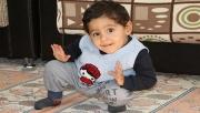 Omurga eğriliği olan çocuk destek bekliyor