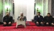 Urfa'da Zeytindalı harekatı için Fetih suresi okundu