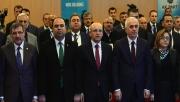 Yerel Yönetimler Güneydoğu Anadolu Bölgesi toplantısı