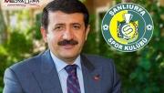 Başkan Ekinci'den Urfaspor'lu taraftarlara bilet desteği