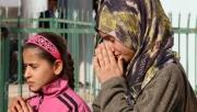 Urfa'da şehidin kızını Jandarma klibi duygulandırdı