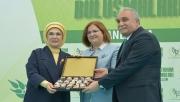 Erdoğan ve Fakıbaba'dan Urfa'da önemli mesajlar