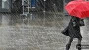 Şanlıurfa'ya yağmur geliyor!