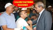 Başkan Demirkol, Sosyal Belediyecilikte Çığır Açtı