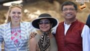 TÜRSAB 5 ülkenin büyükelçisini Şanlıurfa'da ağırladı